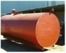 Oil & fuel Storage Tank perth